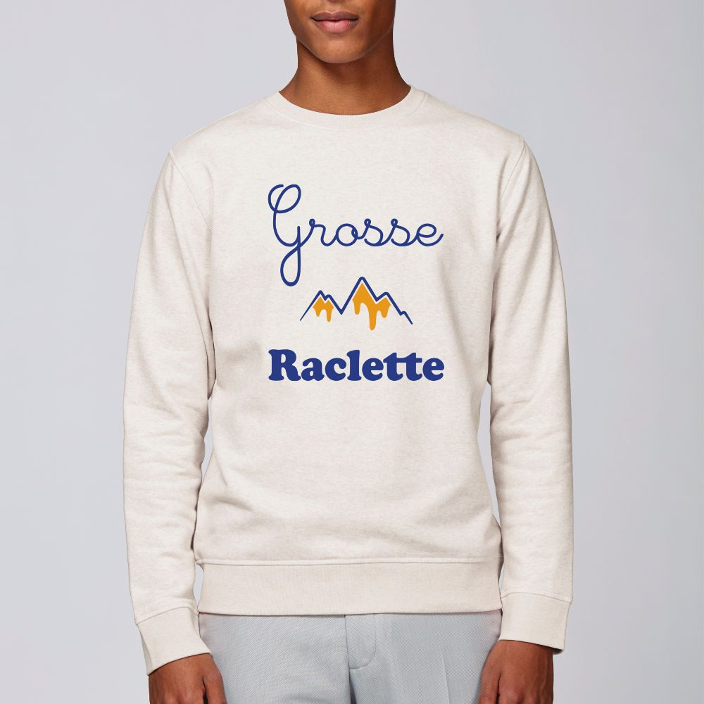 Sweat Grosse Raclette